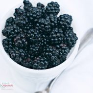Berry Tips | Learn how to keep your berries mold free. How to wash and freeze berries. TCL