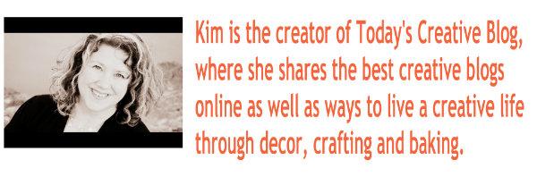todays creative blog