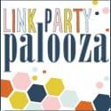 link party palooza button
