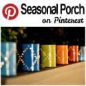 Seasonal Porch