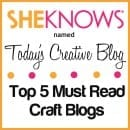 Craft Blogs- Top 5