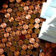 EnviroTex Craft Ideas {Crafting with Pennies}