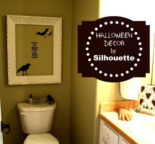 halloween bathroom decorations interior design for house