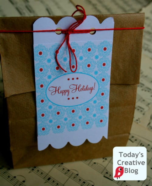 Easy gift wrapping ideas today s creative life
