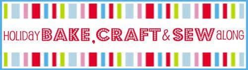 bake craft sew