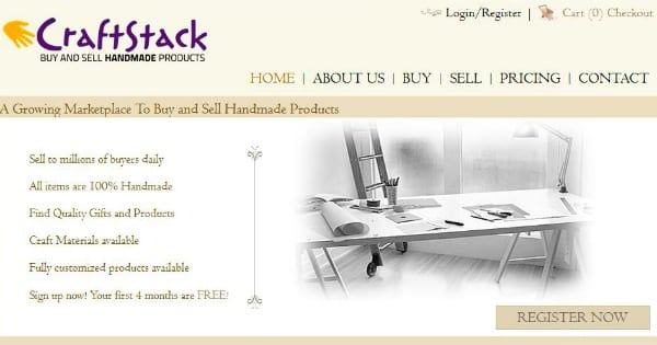 online marketplace sell and buy