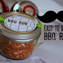 BBQ Rub recipe | TodaysCreativeBlog.net