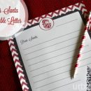 Print Your Own Letter To Santa