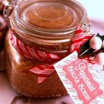 Body Scrub Recipe | TodaysCreativeBlog.net