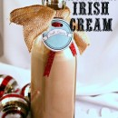 Irish Cream Recipe | TodaysCreativeblog.net