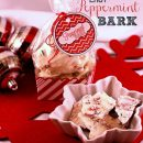 Peppermint Bark Recipe {Gifts from the Kitchen}