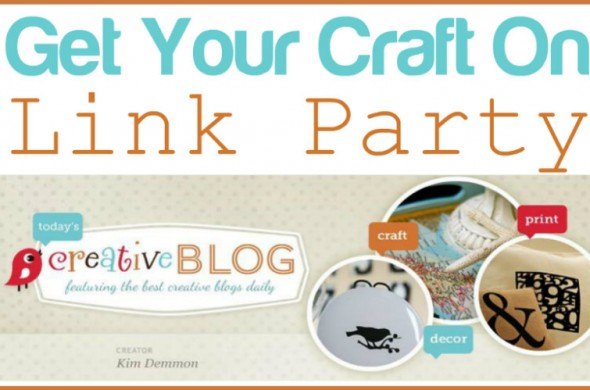 get your craft on link party