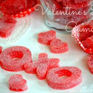 Get Your Craft On ~ Valentine Craft Ideas