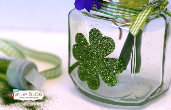 Shamrock Crafts | TodaysCreativeBlog.net