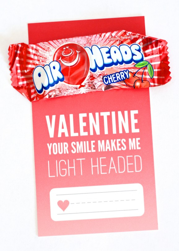 printables for valentines