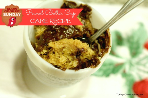 Easy crock pot recipes today 39 s creative life for Quick and easy crock pot dessert recipes