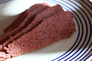 corned beef crockpot recipe