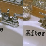 Moen Faucet replacement