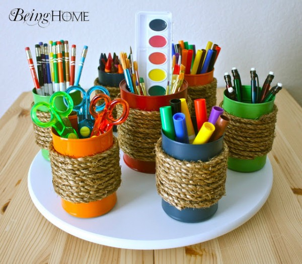 Arts And Craft Ideas