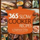 365 slow cooker recipe book
