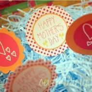 Mother's Day Printable Party Pack