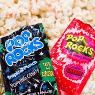 Firecracker Popcorn!