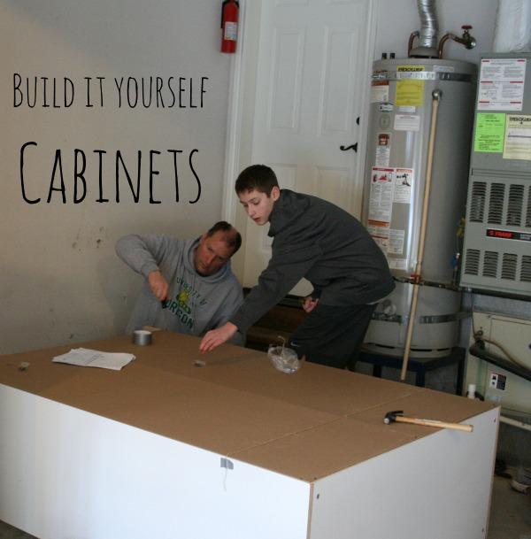Create Garage Organization |Organized Garage | TodaysCreativeblog.net