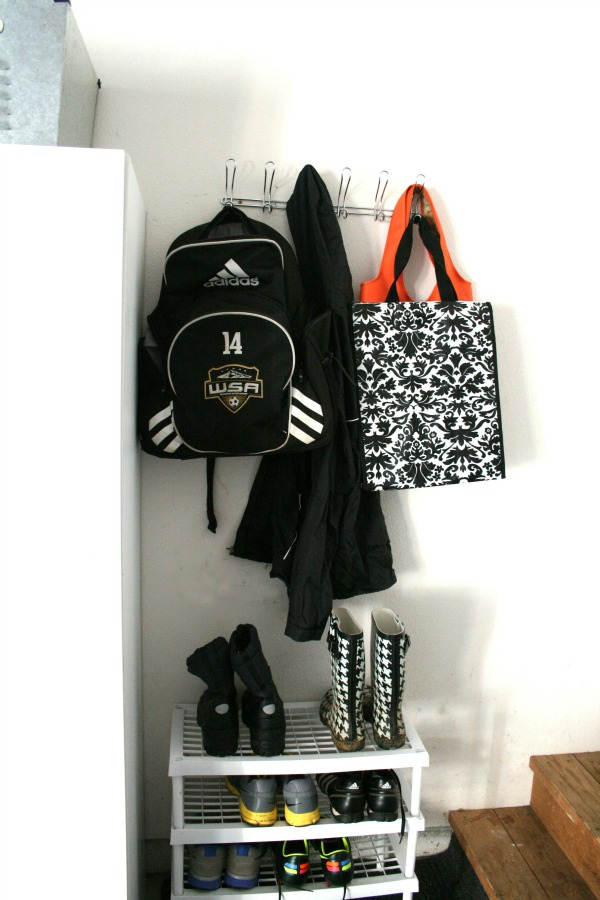 Organizing your Garage | Create Garage Organization |Organized Garage | TodaysCreativeblog.net