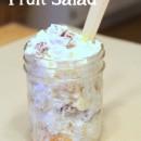 quick & easy fruit salad