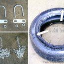 How to make a tire swing | TodaysCreativeBlog