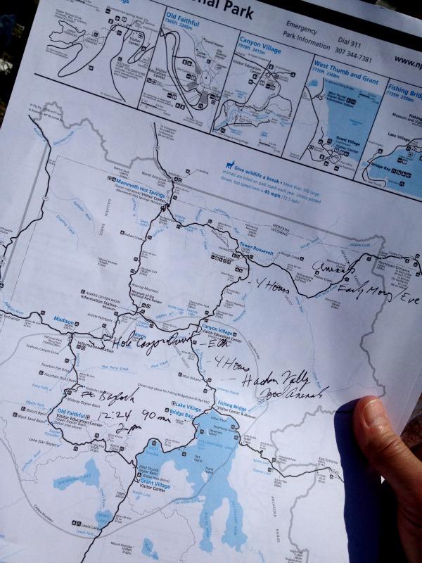 Yellowstone Family Vacation   West Yellowstone   TodaysCreativeBlog.net