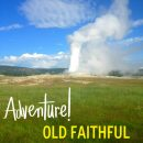 yellowstone family trip