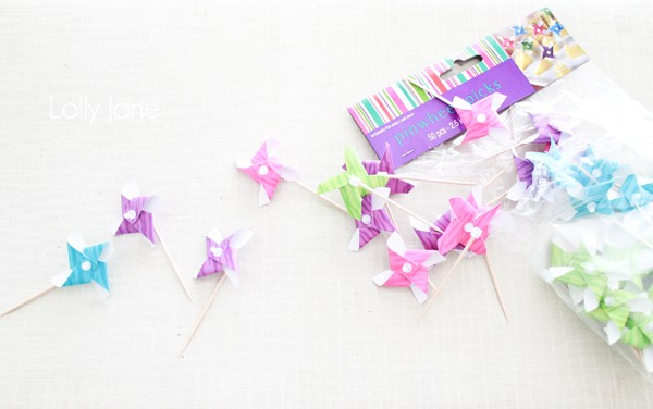 Make a Bunting | Find more craft ideas and tutorials on TodaysCreativeblog.net