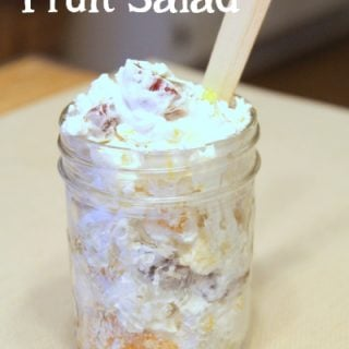 Quick and Easy Fruit Salad | See more recipes on TodaysCreativeLife.com