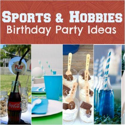 Boy Birthday Party Ideas Today 39 S Creative Life