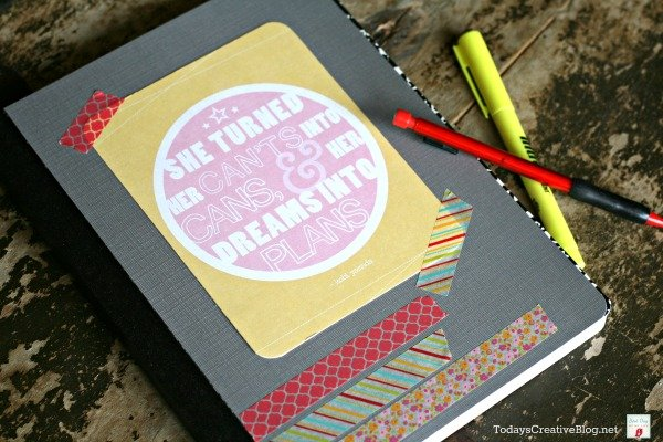 Printable Quote for Back to School!