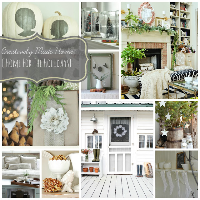 CMH2 Home Collage Words