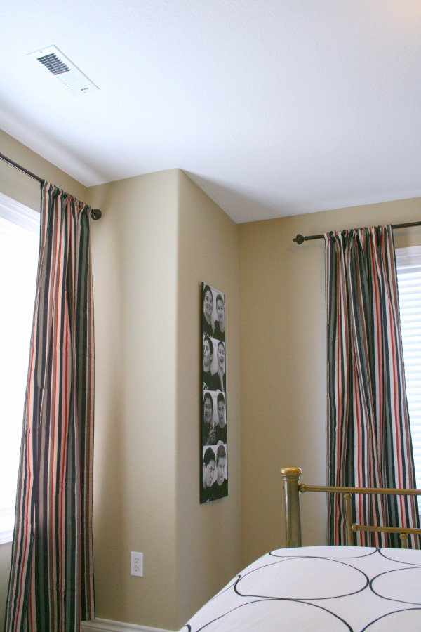 window treatments- Today's Creative Blog