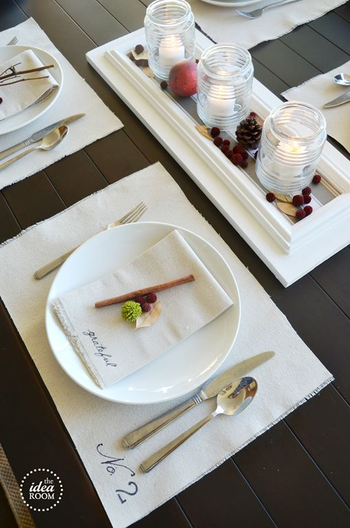 How To Set Your Formal And Informal Table Today 39 S