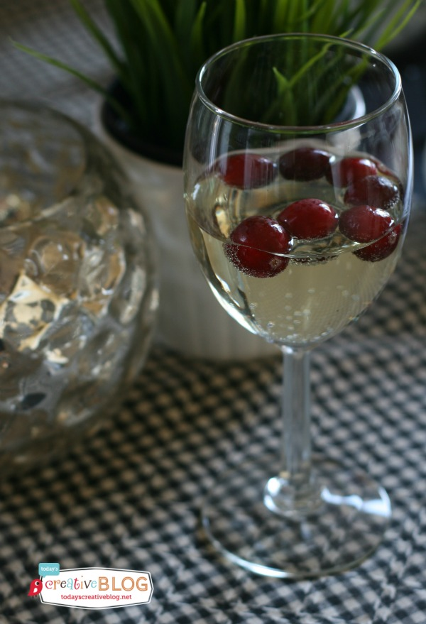 Holiday Wine Tips- Winter Sangria