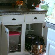 Organizing your Pots & Pans