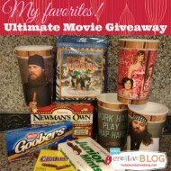 Ultimate Movie Giveaway!