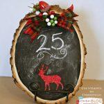 Countdown to Christmas | TodaysCreativeBlog.net