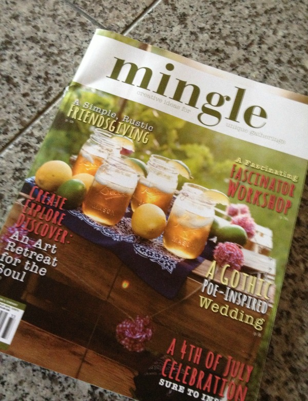 mingle | todayscreativeblog.net