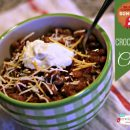 crockpot chili recipe | TodaysCreativeBlog.net