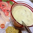 Easy Crockpot Potato Soup | TodaysCreaitveBlog.net