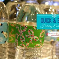 Duck the Halls – Quick & Easy Holiday Entertaining