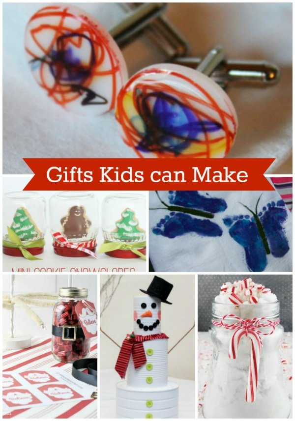 Creative holiday ideas today 39 s creative life for Christmas gifts to make for family members