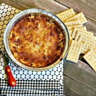 Jalapeno Cheese Dip | Party food Dip recipe | TodaysCreativeLife.com