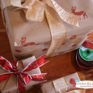 Gift Wrapping Ideas | TodaysCreativeBlog.net